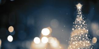 kerst vieren nog voor de spondylodese operatie
